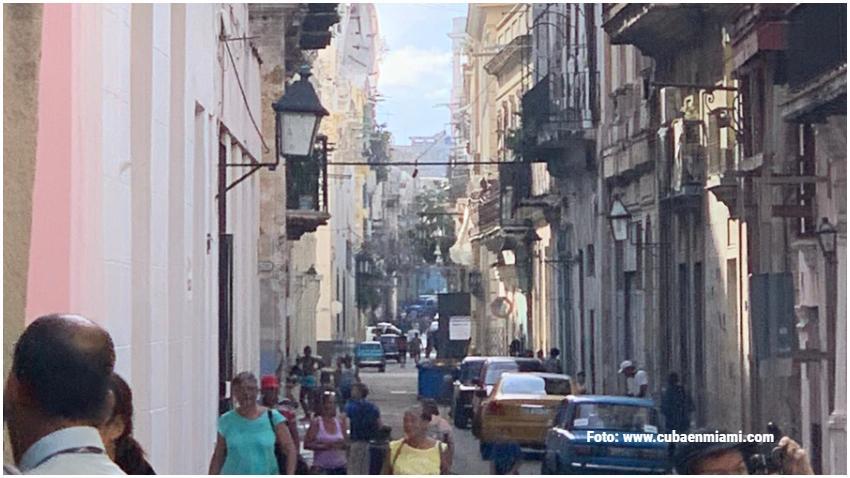 Actualidad: Cuba ha registrado casi 1.500 enfermos de VIH/Sida más que en 2018