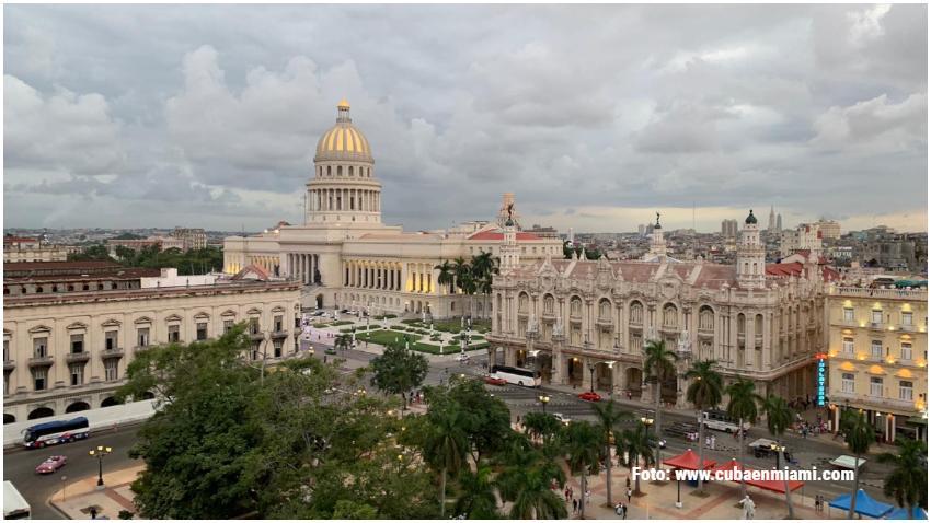 La Habana retrocede en fase recuperativa: regresarán las multas por no uso del nasobuco, entre otras medidas