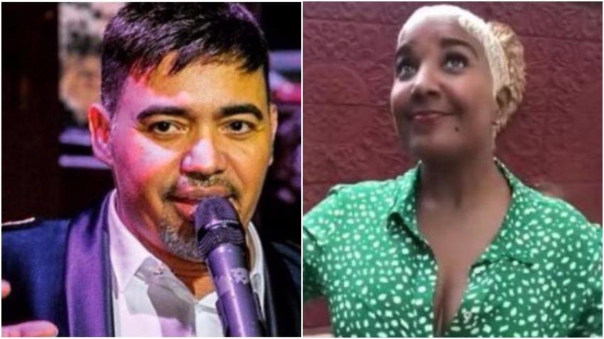 """Manolín el Médico de la Salsa a Haila: """"Tu concierto en Miami fue cancelado democráticamente"""""""