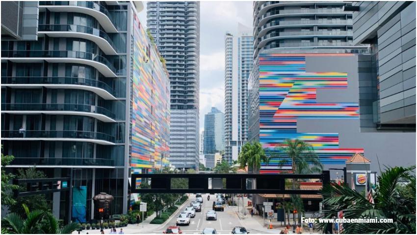 Otro frente frío amenaza a Miami para el fin de semana