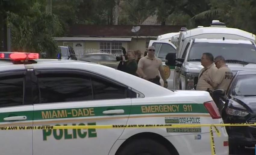 Hombre de Miami utiliza su auto para matar a una persona después de una discusión