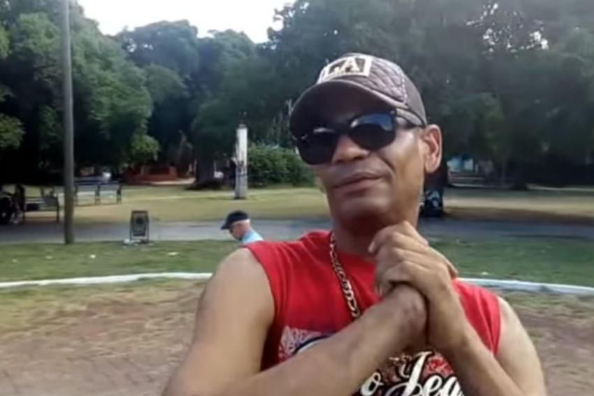 """Michel Maza habla desde Cuba: """"Por favor, que no comenten más nada de mí ni hablen más nada de mí"""""""