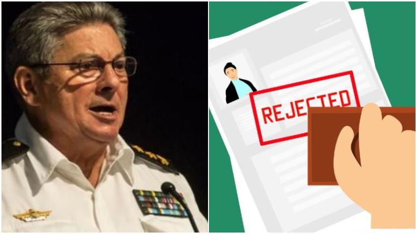 El Departamento de Estado sanciona prohibiendo la entrada a EEUU del Ministro del Interior de Cuba y sus familiares
