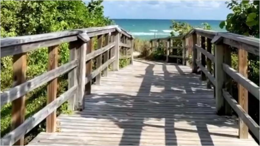 Ciudad de Miami Beach reemplazará los puentes de madera por caminos pavimentados