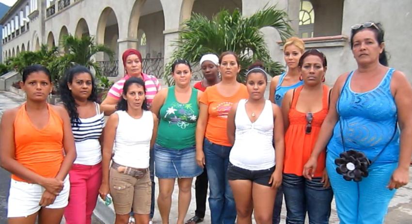 Las cubanas no quieren participar en política, aunque dicen estar interesadas en ella, según sondeo