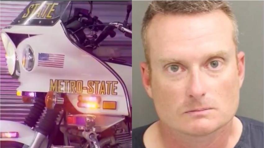 Hombre de Florida es arrestado por hacerse pasar por un oficial en varias ocasiones
