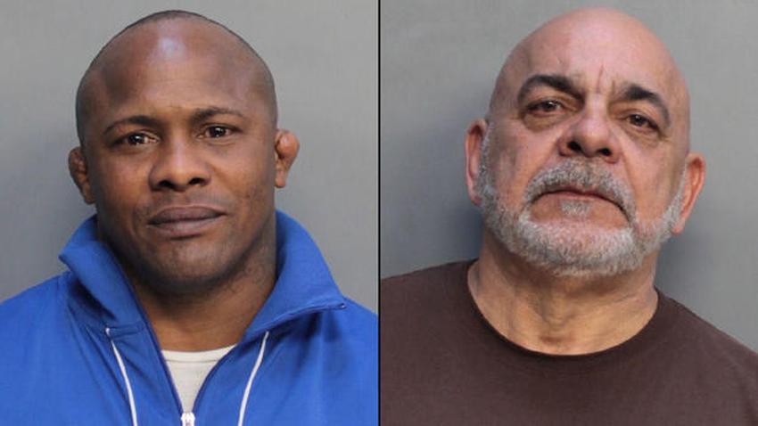 Encuentran culpable a los 2 acusados en el juicio del asesinato ordenado por uno de los fundadores de Presidente Supermarket en Miami