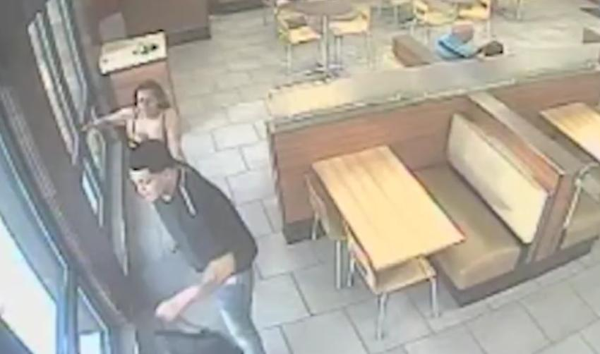 Policía busca a una  mujer secuestrada en un Wendy's del suroeste de Miami Dade