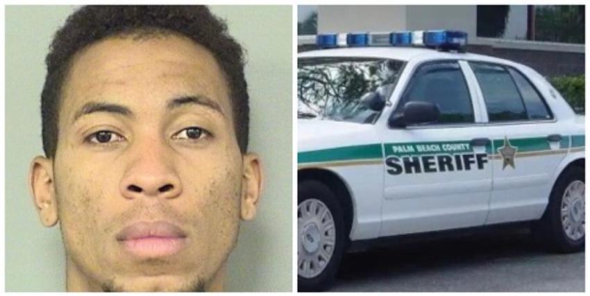 Sujeto de Hialeah robó 104 celulares y tarjetas de crédito en Orlando