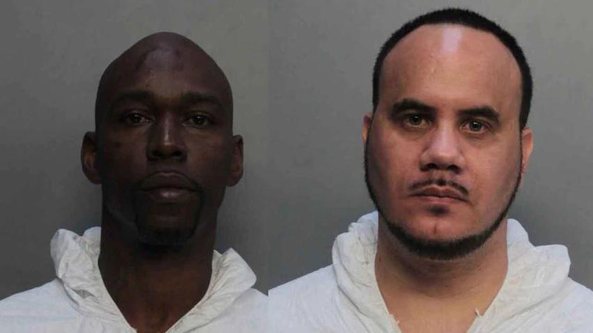 Arrestan a dos sospechosos de intentar asesinar a dentista cubana en Hialeah; policía revela detalles