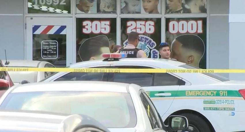 Guardia de seguridad dispara fatalmente a una mujer en Miami