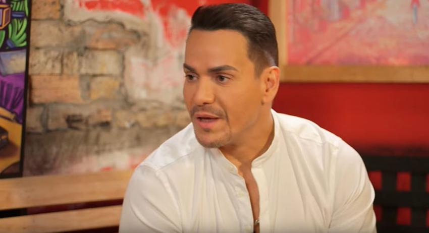 Cantante puertorriqueño Víctor Manuelle cantará en Cuba en marzo del 2020