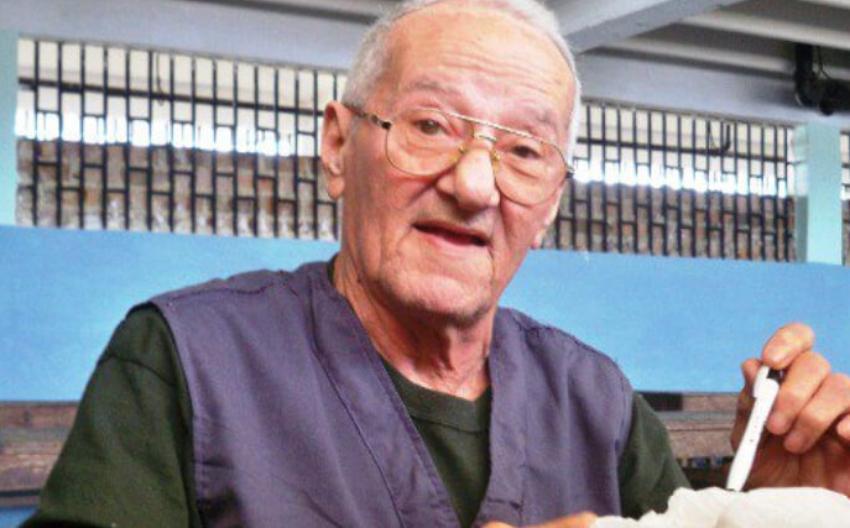 La ciudad de Doral dedica un día al fallecido Armando Sosa Fortuny, quien pasó más de 40 años en una cárcel cubana