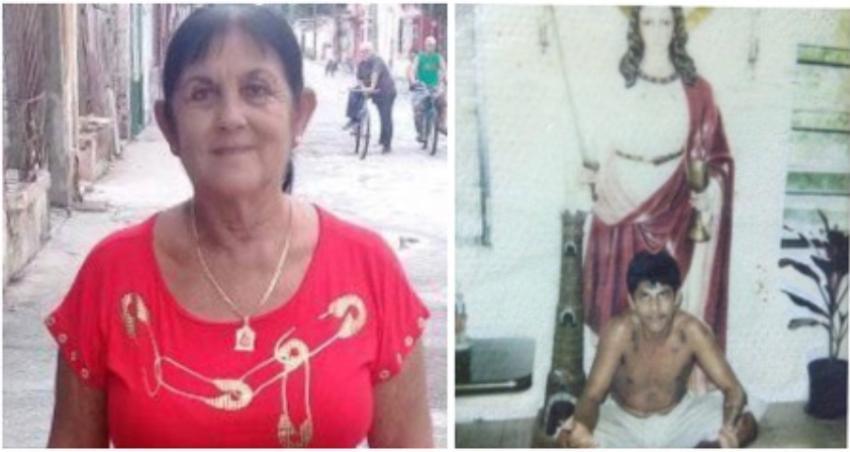 Madre cubana pide ayuda en redes sociales para encontrar a su hijo que llegó a Miami hace casi 20 años