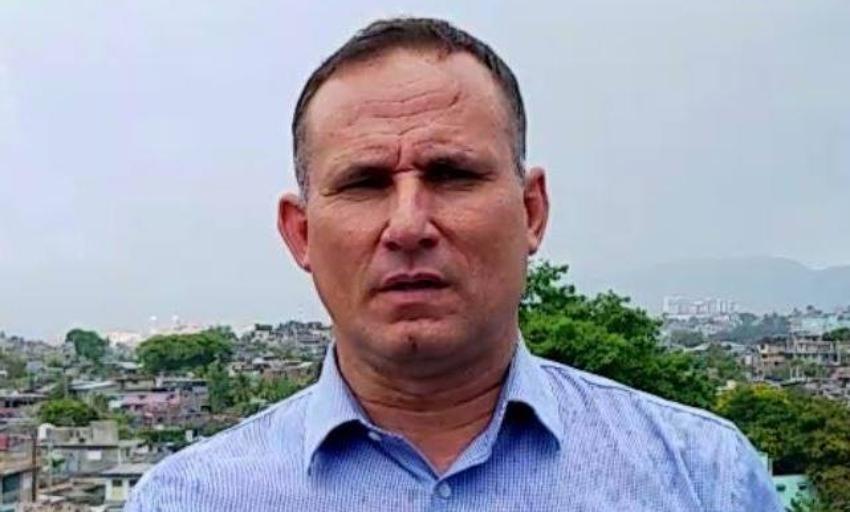 José Daniel Ferrer recluido en la misma celda de castigo donde ya murió un opositor, sin acceso a alimentos o medicina