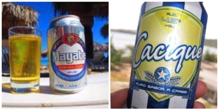 Autoridades en Sancti Spíritus prohibieron la venta de cervezas Mayabe y Cacique en los negocios particulares