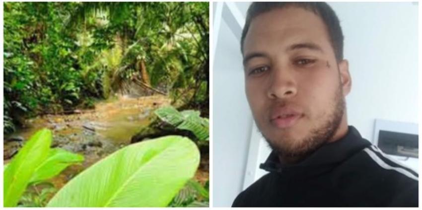 Piden ayuda para dar con el paradero de joven cubano que salió hace dos meses de Chile rumbo a EEUU