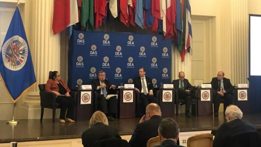 Denuncian en Washington la verdadera naturaleza de las misiones del régimen en la que involucra a médicos cubanos