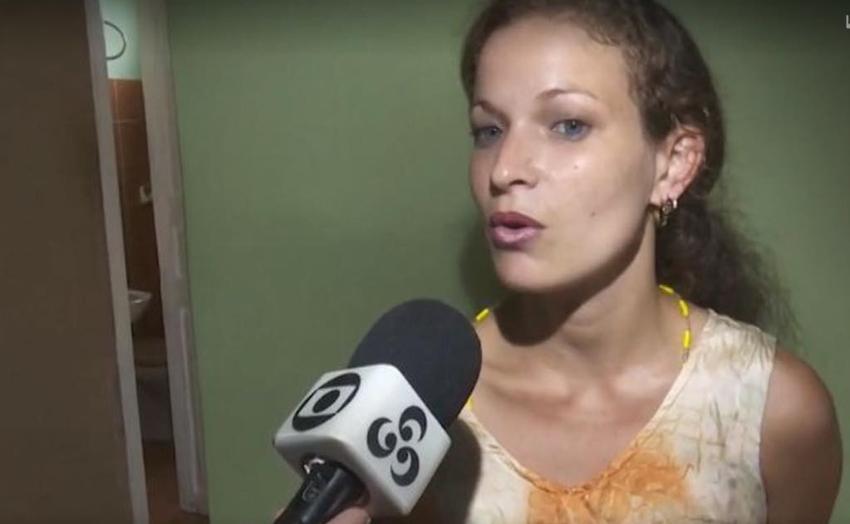 """Cubana funda una casa de ayuda para migrantes en Brasil: """"Yo pasé por lo mismo que todos ellos con mi hija"""""""