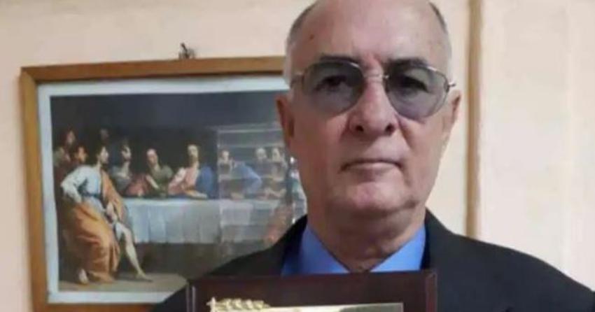 La familia del preso político cubano Roberto Quiñones Haces teme por su salud