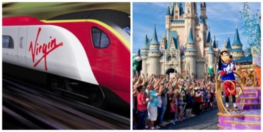 Estación de tren en Disney World beneficiaría el mercado inmobiliario de Orlando