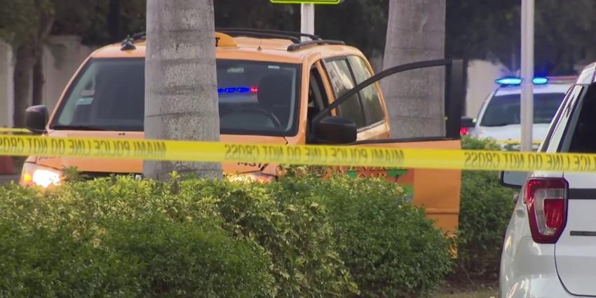 Una persona en estado crítico en el hospital, tras ser atropellada esta mañana en Miami Beach