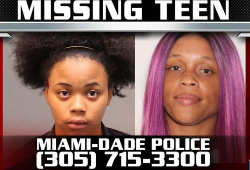 Policía de Miami busca a adolescente de 15 años desaparecida