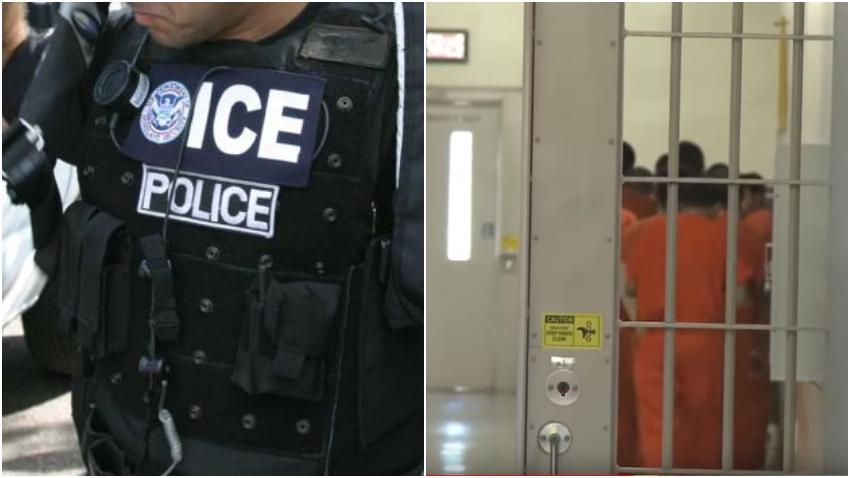 Operativo nacional de Inmigración en EEUU culmina con más de 2000 arrestados