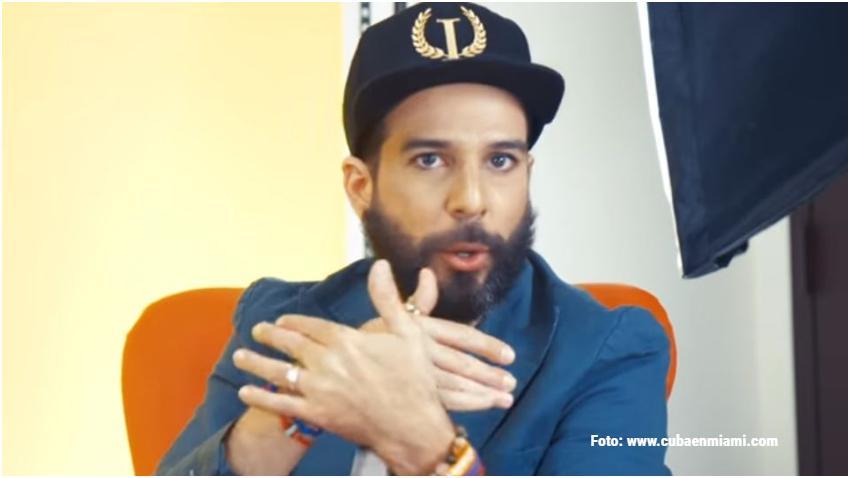 Presentador cubano Alexander Otaola denuncia amenazas de muerte de un colaborador de Edmundo García