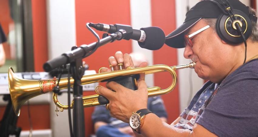 Músico cubano Arturo Sandoval pide la libertad de los cubanos para el 2020: 'Ruego a Dios que libere al pueblo de Cuba' expresó en sus redes