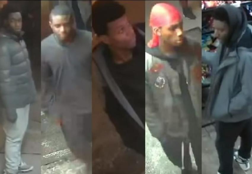 Cinco delincuentes matan a un cubano en el Bronx para asaltarlo y este solo llevaba 1 dólar