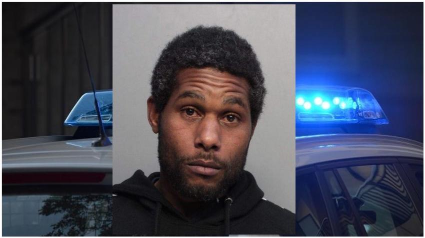 Hombre de Miami es arrestado por violar a una adolescente y por el intento de violación de otra