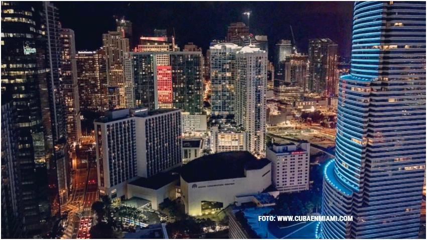 Miami entre las 10 mejores ciudades de Estados Unidos para celebrar la noche de fin de año