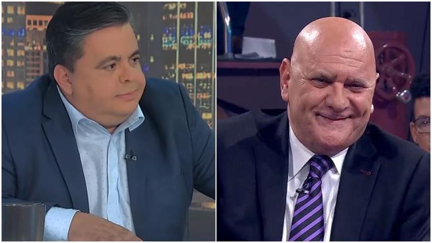 """Presentador cubano Carlucho arremete nuevamente contra Carlos Otero; lo llama """"descarado"""" y """"oportunista"""""""