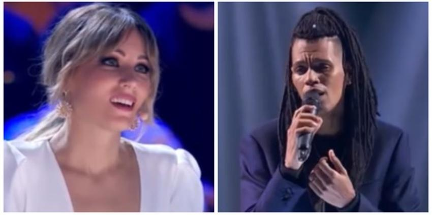 Sion el cubano que ganaría el balón de oro de la canción pasa a la final de Got Talent España