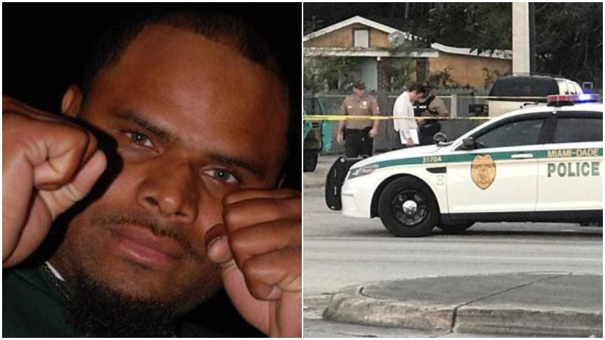 Encuentran el cadáver de un cubano residente en Hialeah asesinado en Miami