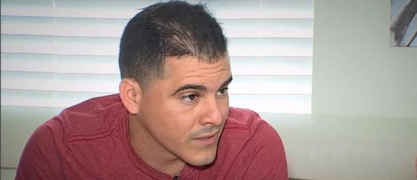 Cubano cuenta la odisea que vivió durante ocho meses en un centro de detención en Louisiana