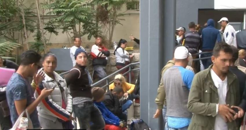 Migrantes cubanos siguen estando afectados por secuestros y violencia en México, según reporte de HRF