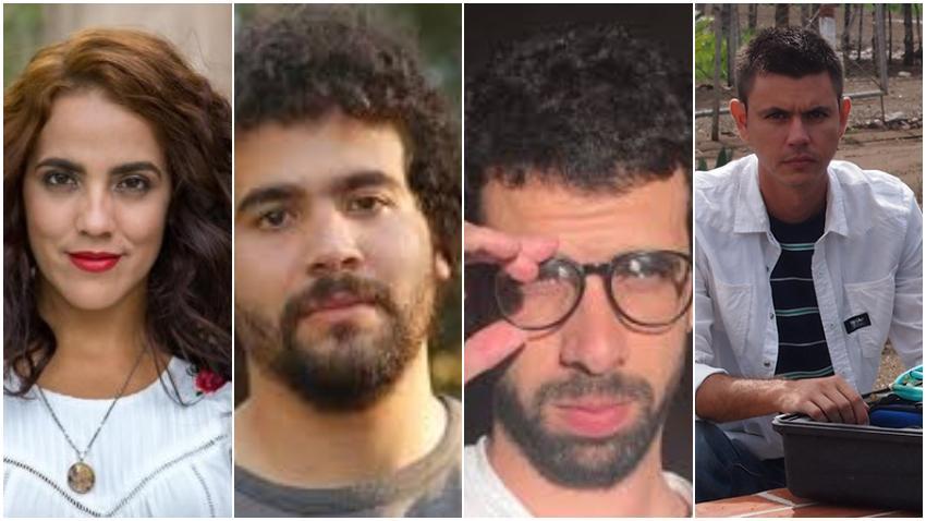 Cuatro cubanos incluidos en la lista de 100 latinos que inspiran un futuro mejor