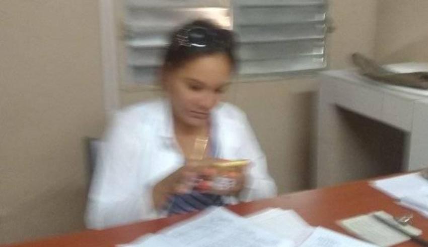 Activista cubana denuncia que una doctora le negó atención médica en Ciego de Ávila por ser opositora al régimen