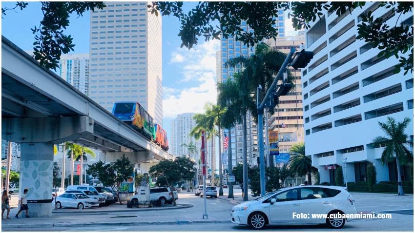 Condado Miami-Dade prepara paquete de incentivos para atraer a compañía tecnológica de Nueva York que generará 500 puestos de trabajo bien pagados