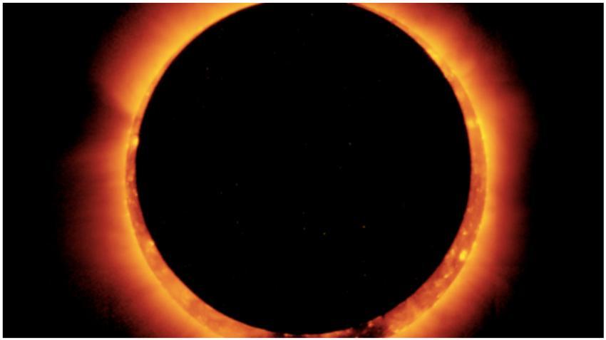 Se acerca el último eclipse solar de la década