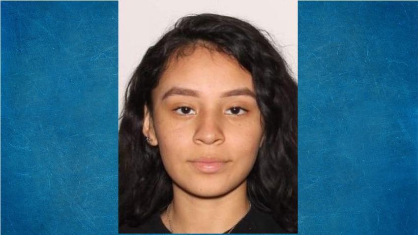 Buscan a una adolescente desaparecida en Florida