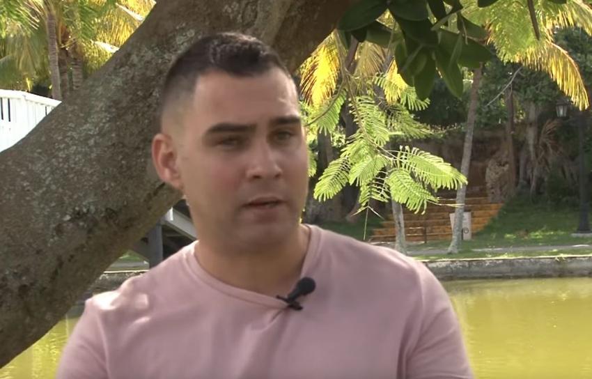 """Elián González habla sobre los 20 años desde que fue devuelto a Cuba: """"Es un orgullo para el pueblo cubano"""""""