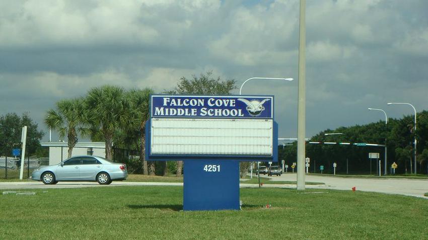 Arrestan a niña de 12 años por publicar amenazas en las redes sociales contra una escuela del sur de la Florida