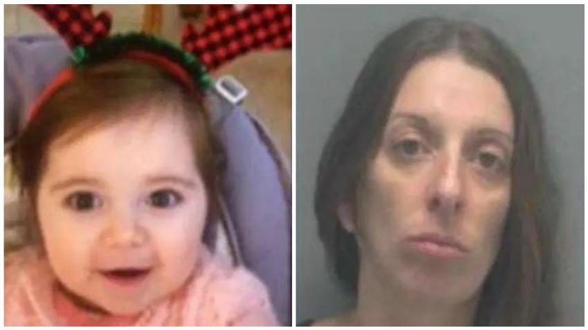 Buscan a niña de 8 meses desaparecida en Florida que pudiera estar en Hialeah