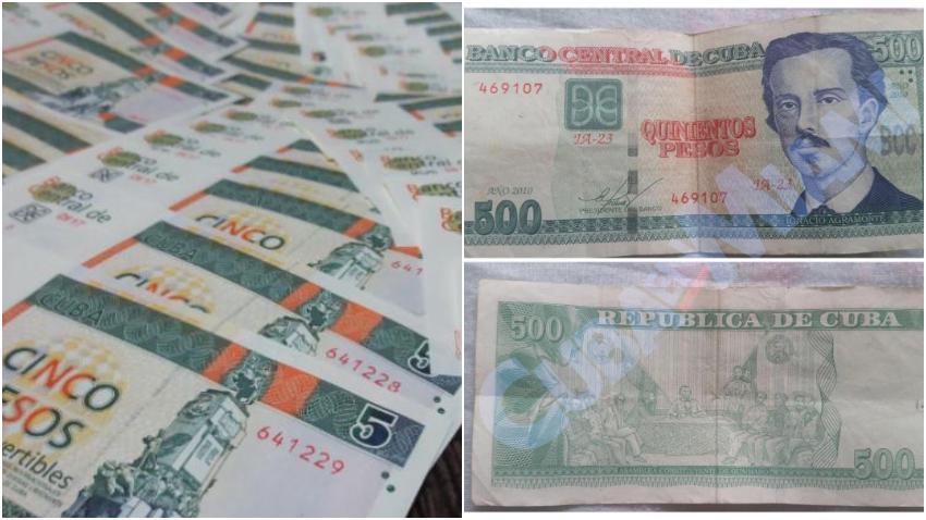 Gobierno de Cuba anuncia que dará el vuelto en pesos cubanos en algunas tiendas que aceptan CUC