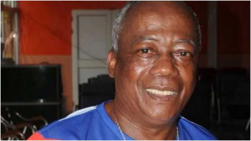 Fallece el campeón de boxeo cubano y padre del músico Jorge Jr, Jorge Hernández