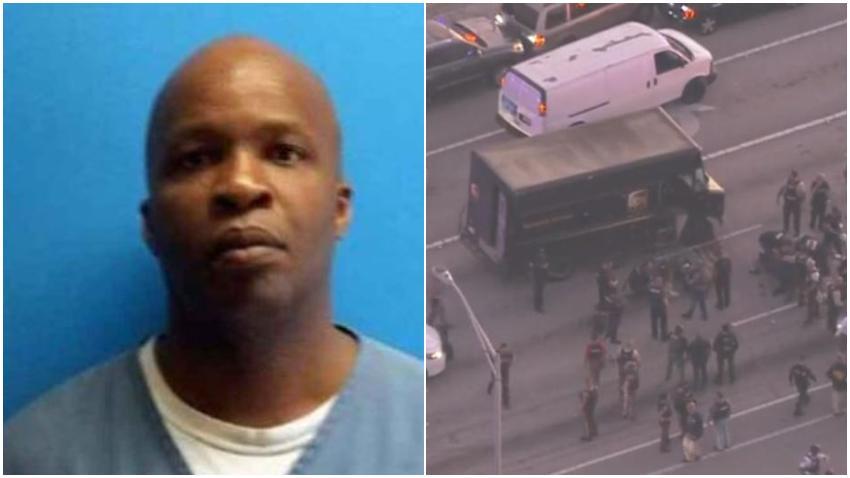 Identifican a uno de los ladrones que robó joyería en Coral Gables y provocó tiroteo donde murieron cuatro personas