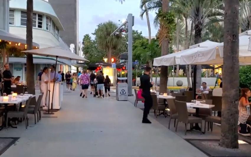 Popular boulevard de Miami Beach Lincoln Road anuncia nuevas tiendas y restaurantes para el 2020